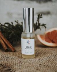 Eau de parfum Noble