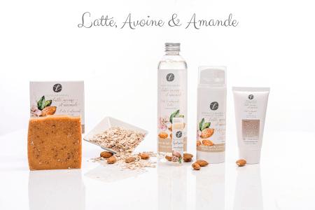 Collection Latté, Avoine & Amande (1)